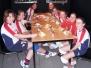 Meisjes C1 bijna kampioen 2009