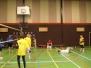 Stratenvolleybaltoernooi 2011 woensdag, donderdag en vrijdag